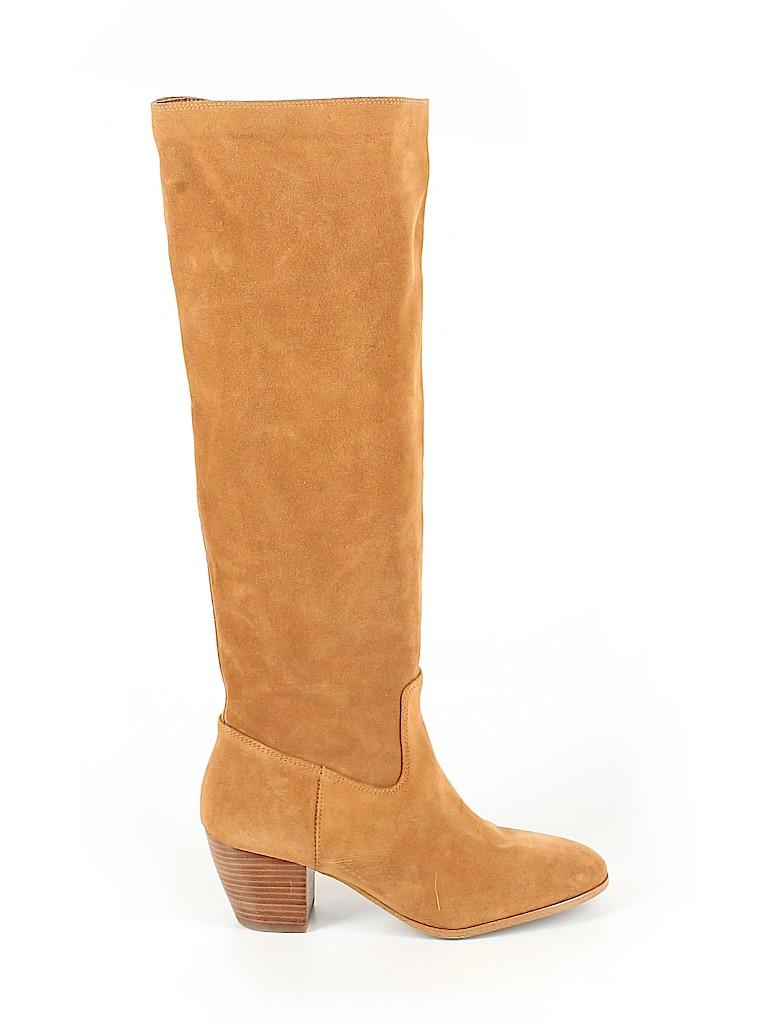 MICHAEL Michael Kors Women Boots Size 7