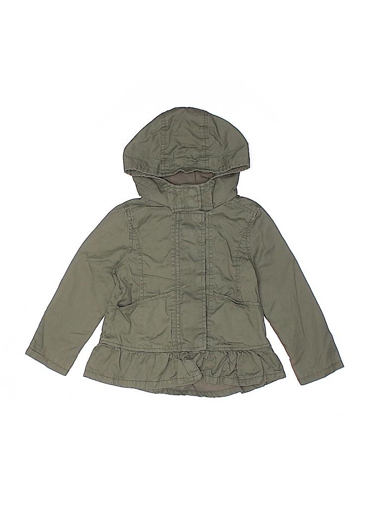 Old Navy Girls Jacket Size 3T