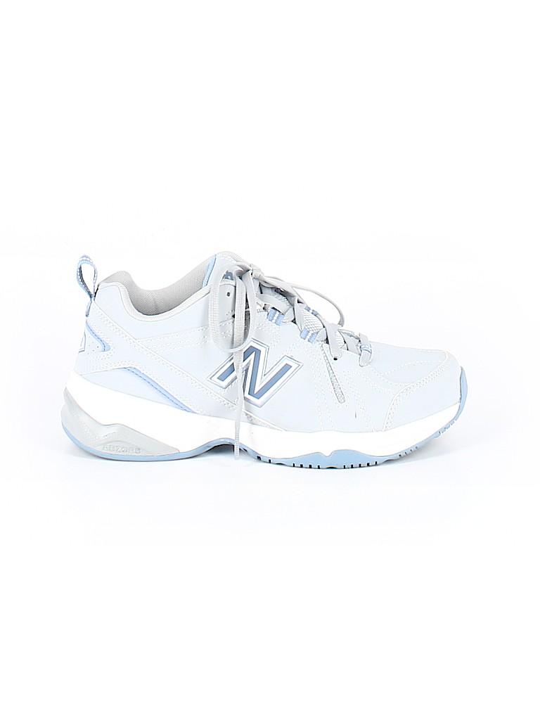 New Balance Women Sneakers Size 8
