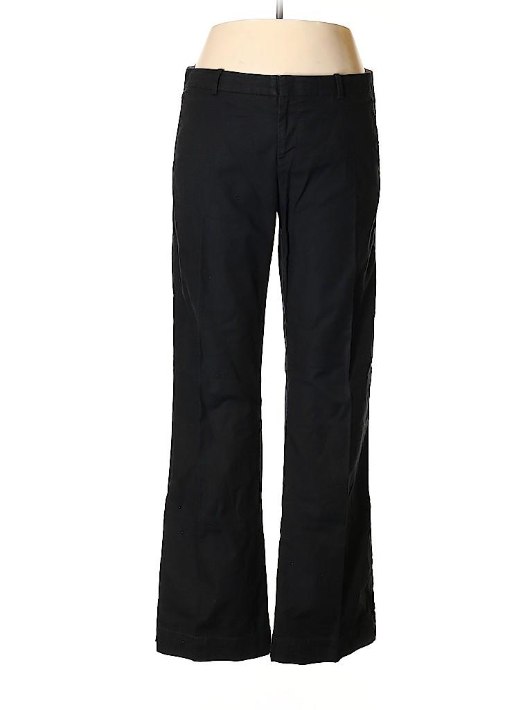 Gap Women Dress Pants Size 14 LONG