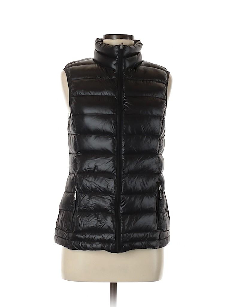 BCBGMAXAZRIA Women Vest Size M