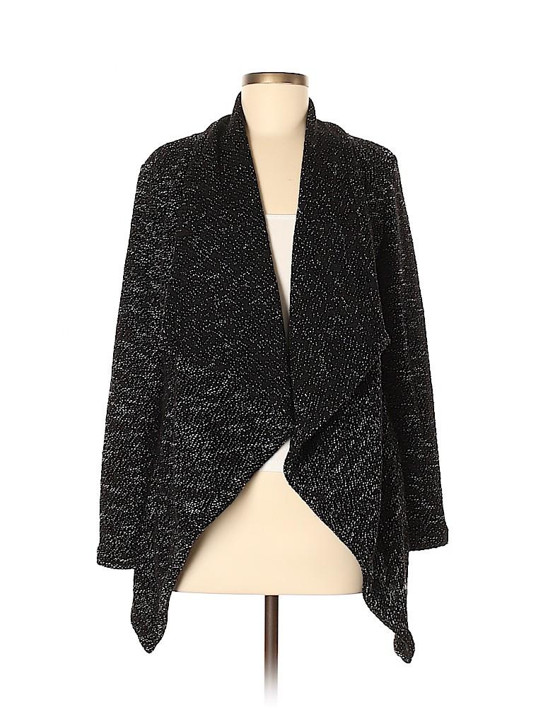 BNCI by Blanc Noir Women Cardigan Size M