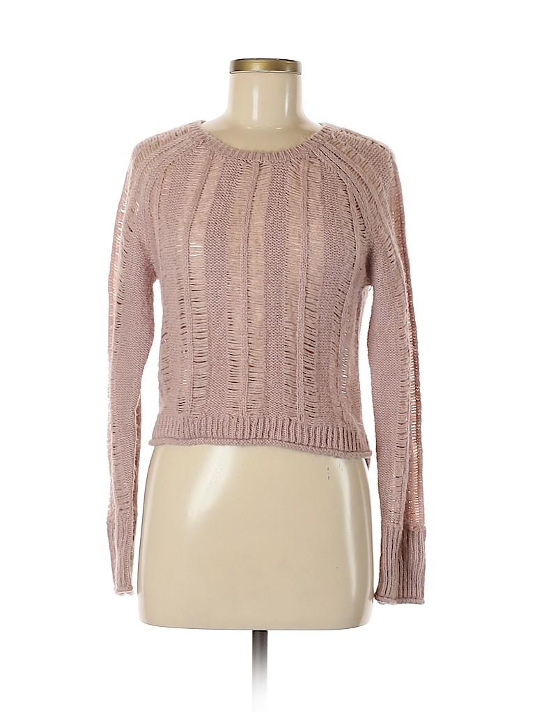 Glimmer Women Pullover Sweater Size M