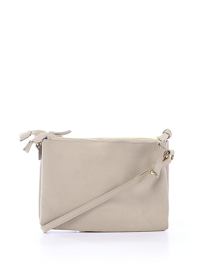 Gap Outlet Women Crossbody Bag One Size