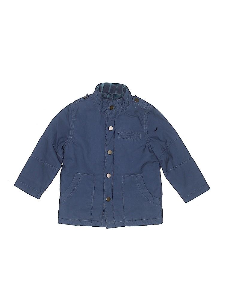 Genuine Kids from Oshkosh Boys Jacket Size 3T