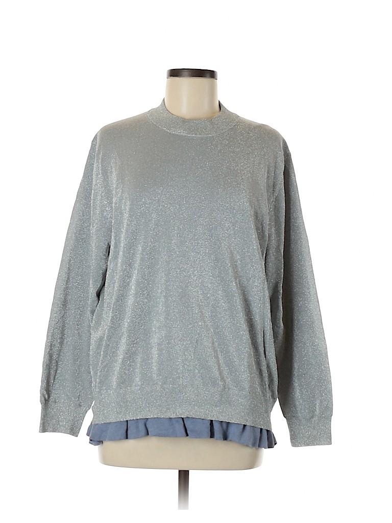 Acne Studios Women Pullover Sweater Size M