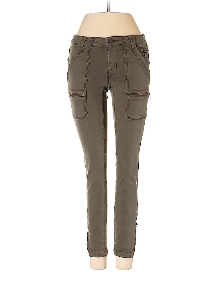Joie Women Jeans 23 Waist