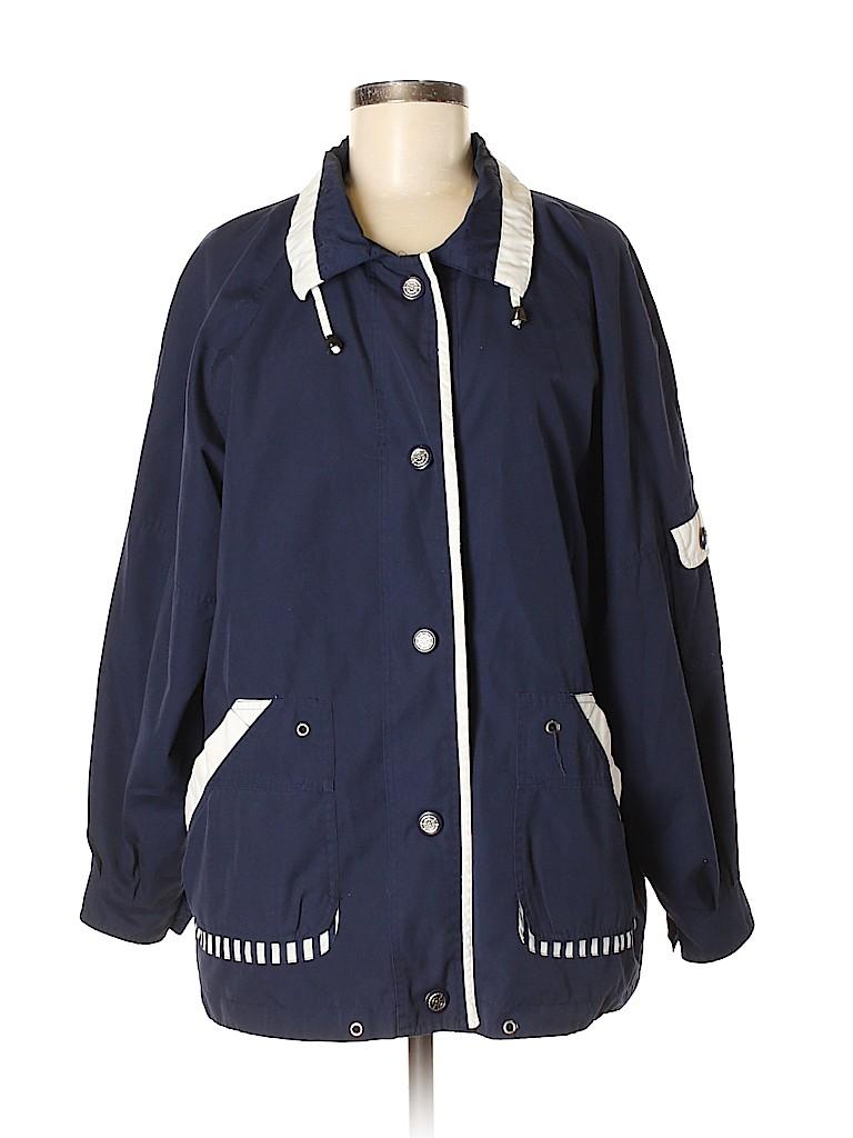 Essentials Women Jacket Size M
