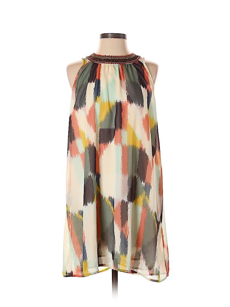 HD in Paris Women Casual Dress Size 2