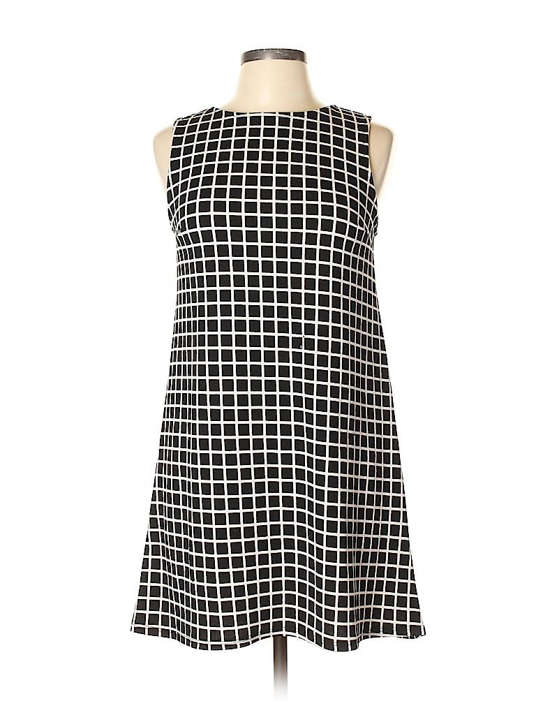 Ginger G. Women Casual Dress Size L