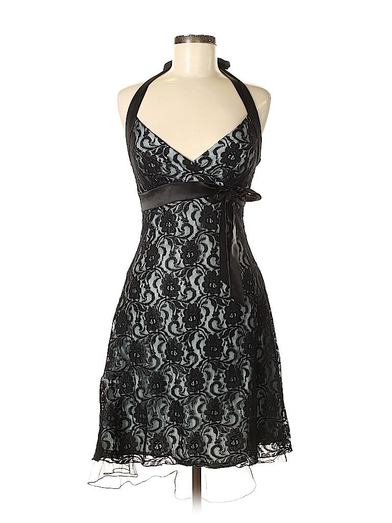 Trixxi Women Cocktail Dress Size M
