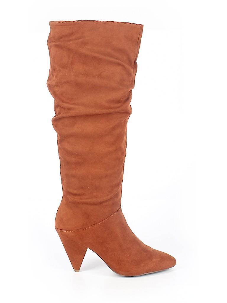 Express Women Boots Size 8 1/2