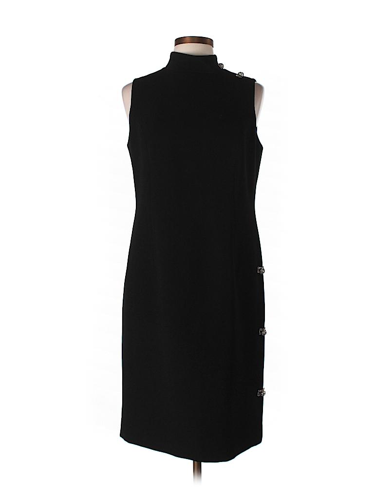 Teri Jon by Rickie Freeman Women Casual Dress Size 10