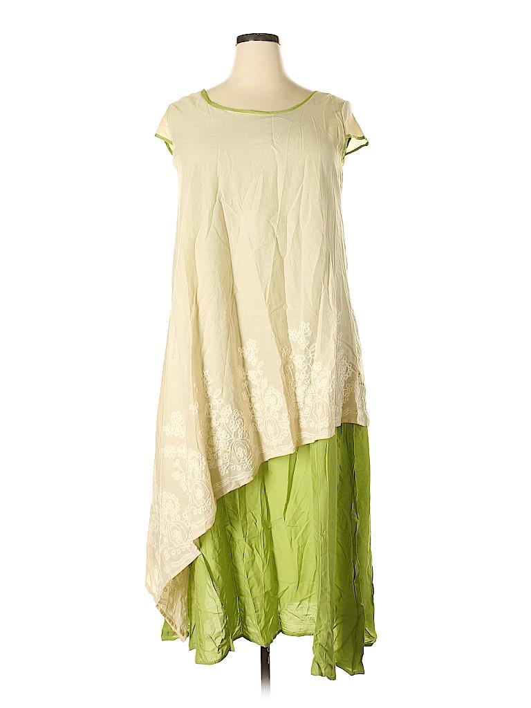 Zanzea Collection Women Casual Dress Size XL