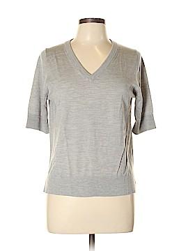 f3810d4c64b9 Ann Taylor Wool Pullover Sweater Size L