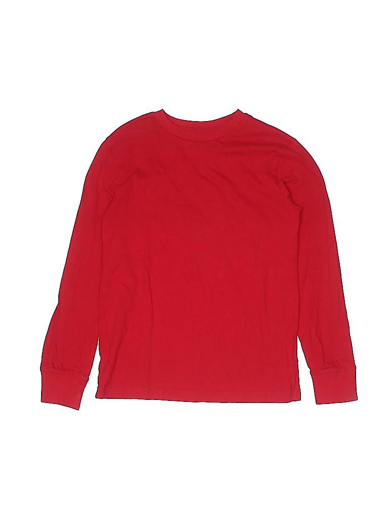 Circo Boys Long Sleeve T-Shirt Size M (Kids)