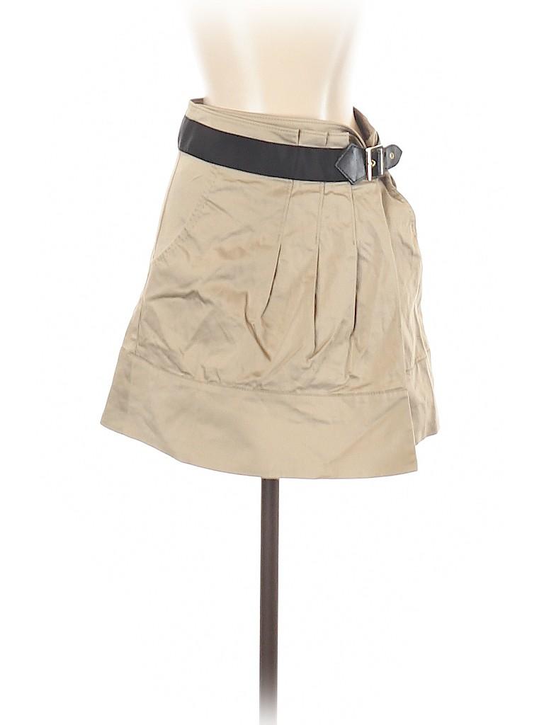 Ted Baker London Women Casual Skirt Size 4 (1)