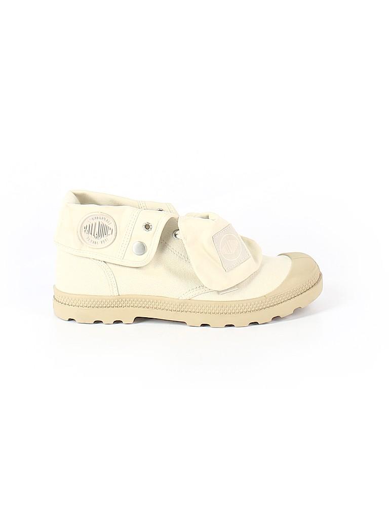 Palladium Women Sneakers Size 10