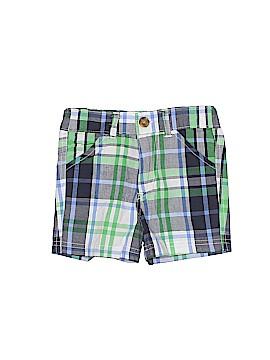 Beetle Thread Khaki Shorts Size 6 12 Mo