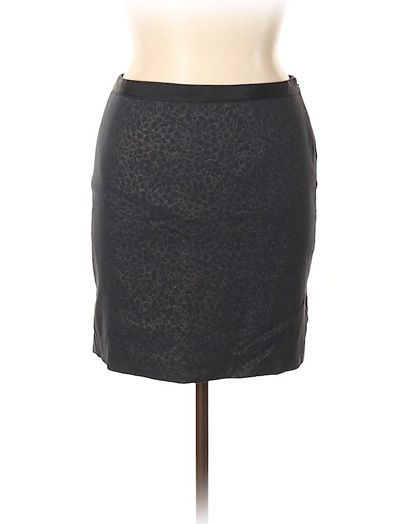Ann Taylor Factory Women Casual Skirt Size 14