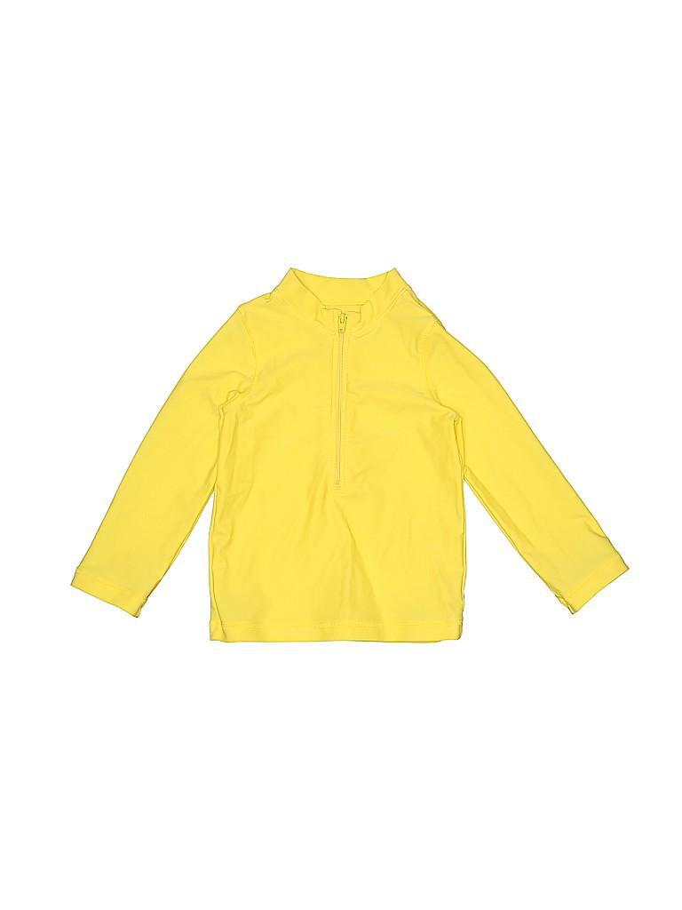 Primary Clothing Boys Track Jacket Size 18-24 mo