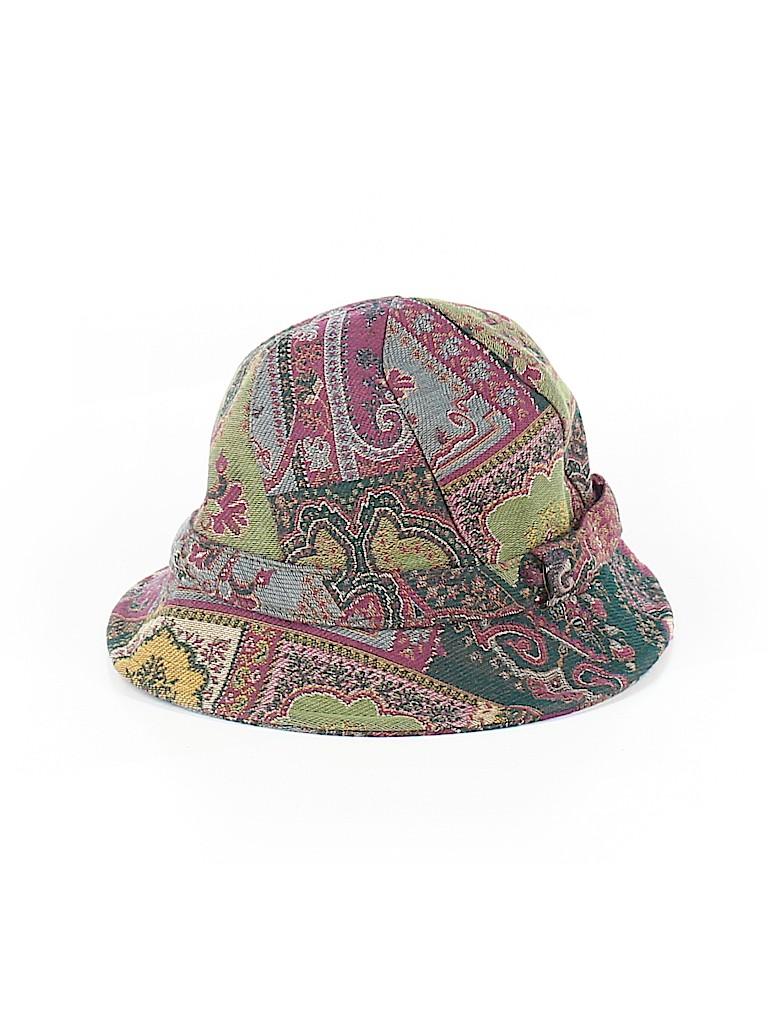 ETRO Women Hat One Size