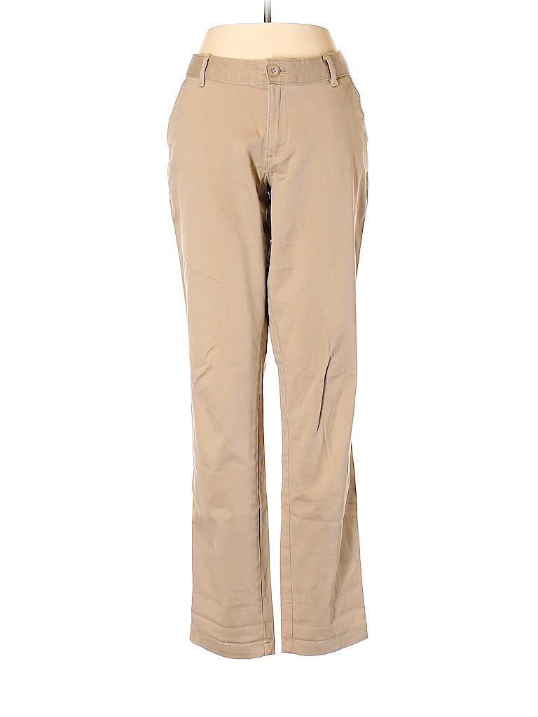 Eddie Bauer Women Khakis Size 6