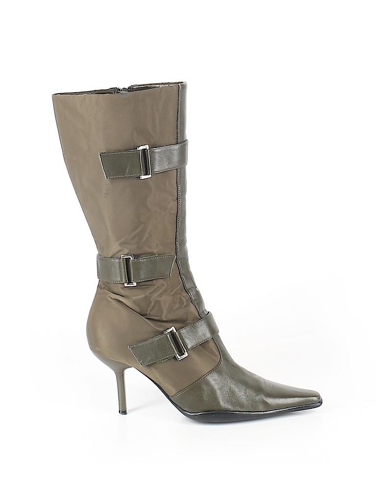 Steven by Steve Madden Women Boots Size 8 1/2