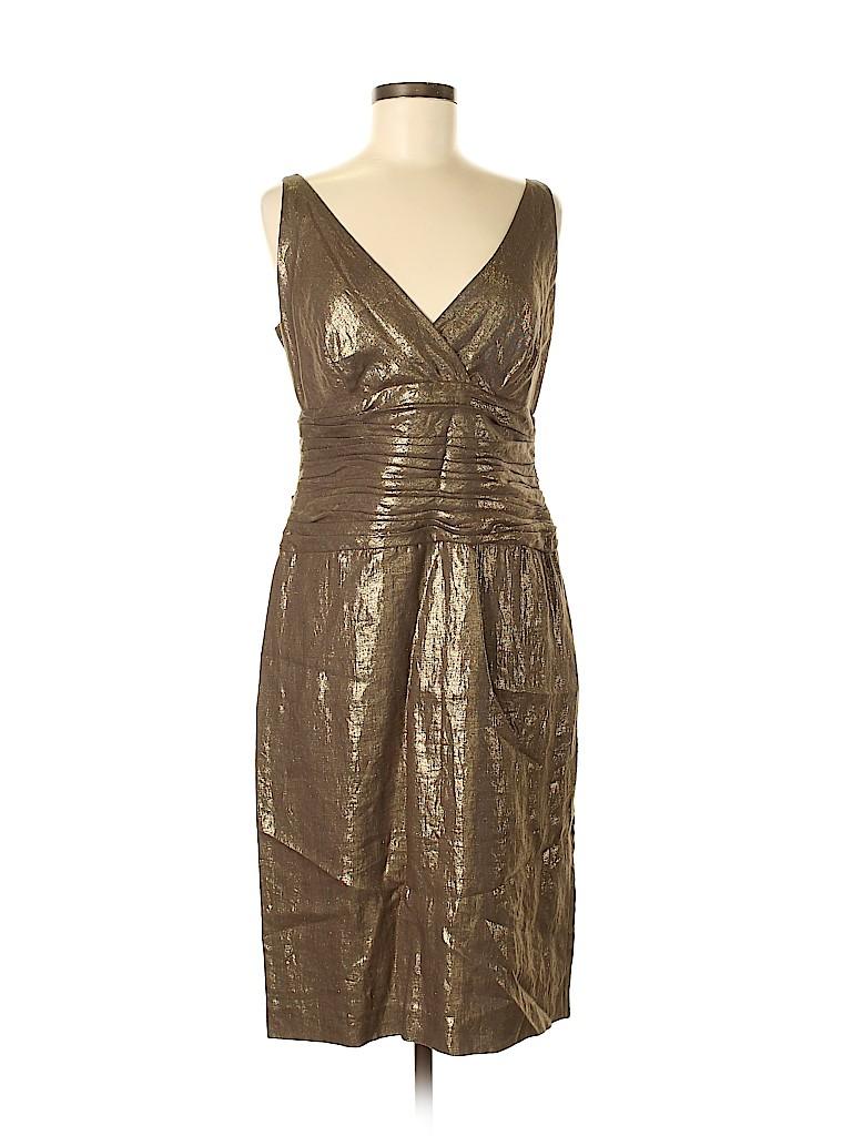Lafayette 148 New York Women Cocktail Dress Size 8