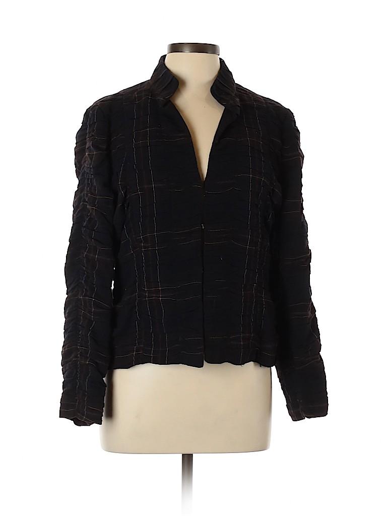 Zara Women Wool Coat Size L