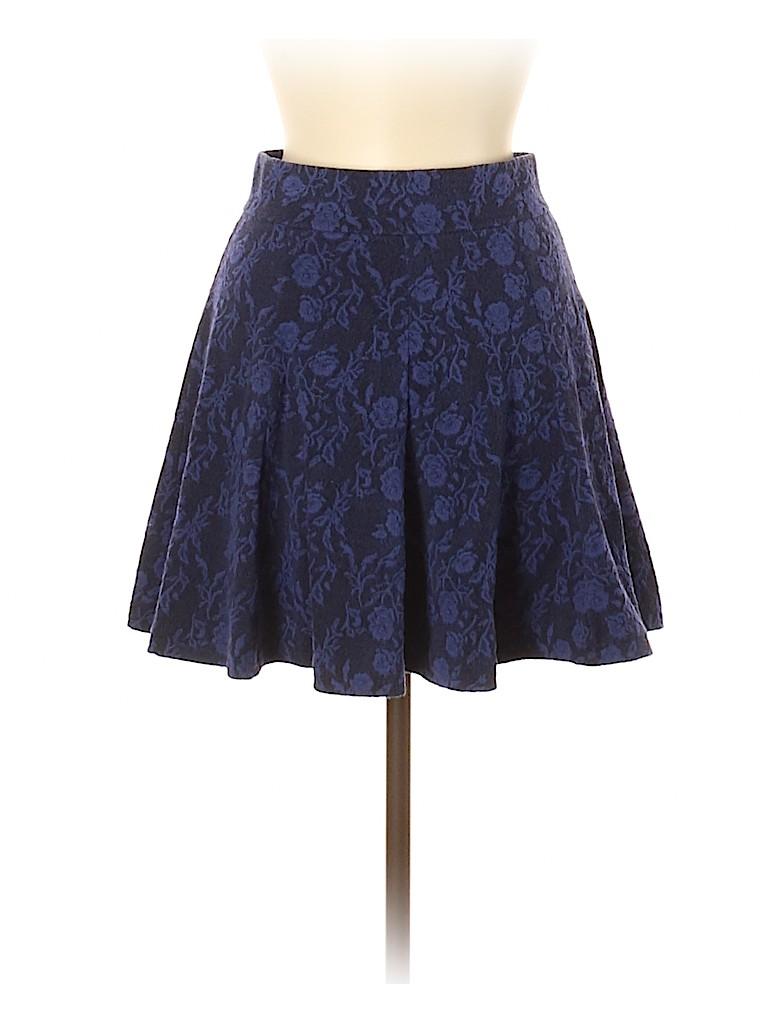 Frenchi Women Casual Skirt Size M