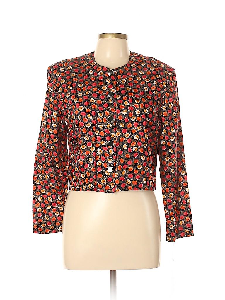 Cynthia Rowley Women Long Sleeve Blouse Size 10