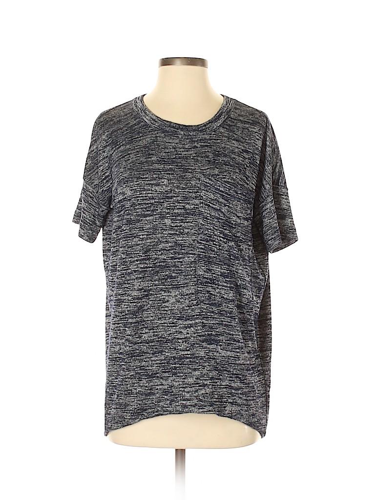 Rag & Bone Women Short Sleeve Top Size XS