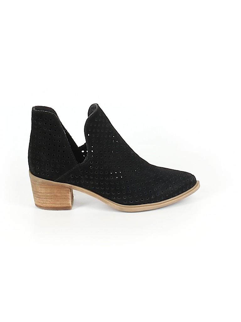Steven by Steve Madden Women Ankle Boots Size 6 1/2