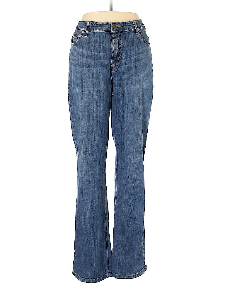 Lee Women Jeans Size 16