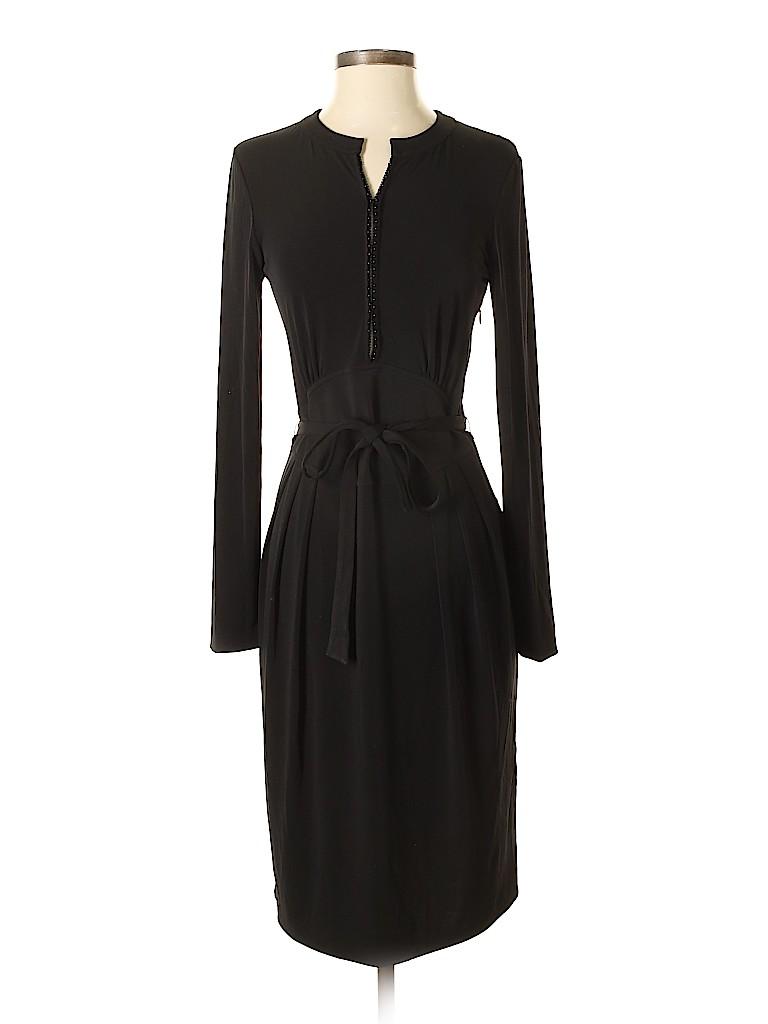Vivienne Tam Women Casual Dress Size S