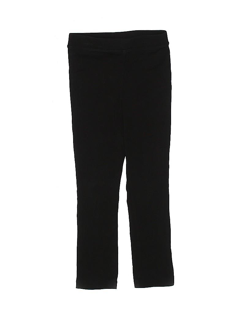 Crewcuts Girls Leggings Size 4 - 5