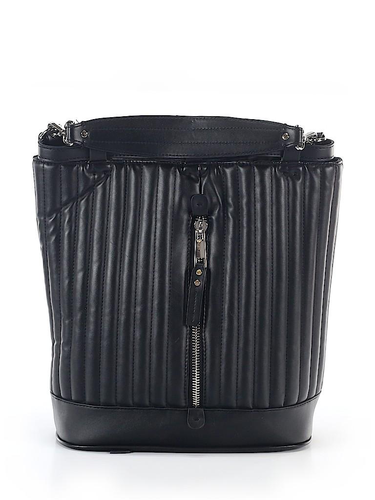 Zara Basic Women Backpack One Size