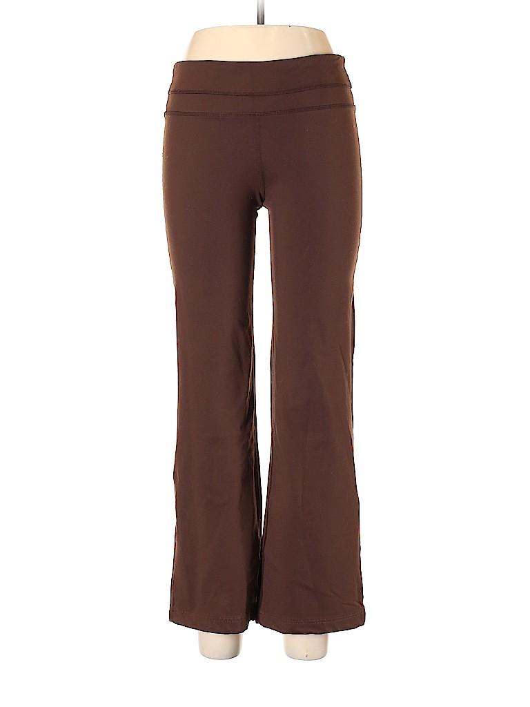 PrAna Women Active Pants Size L
