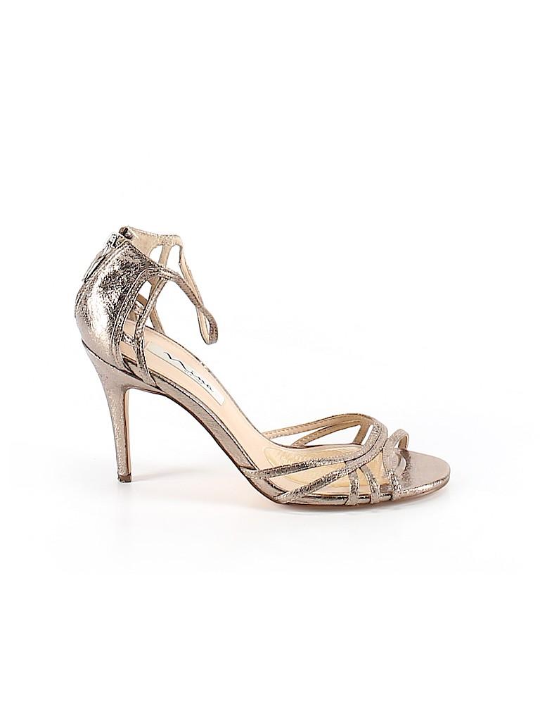 Nina Women Heels Size 9
