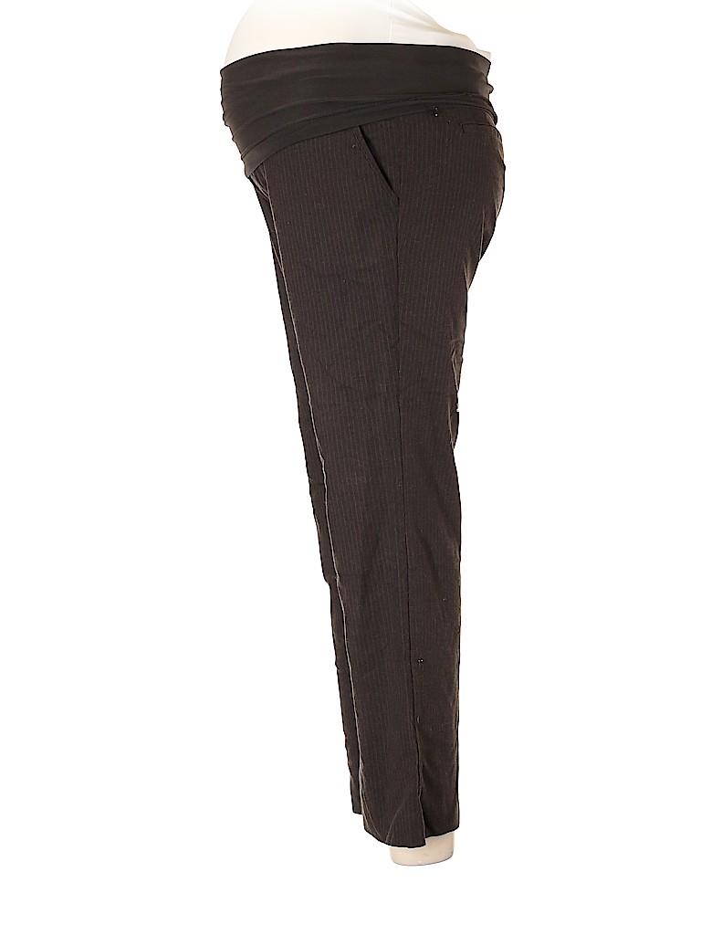 Liz Lange Maternity for Target Women Dress Pants Size M (Maternity)