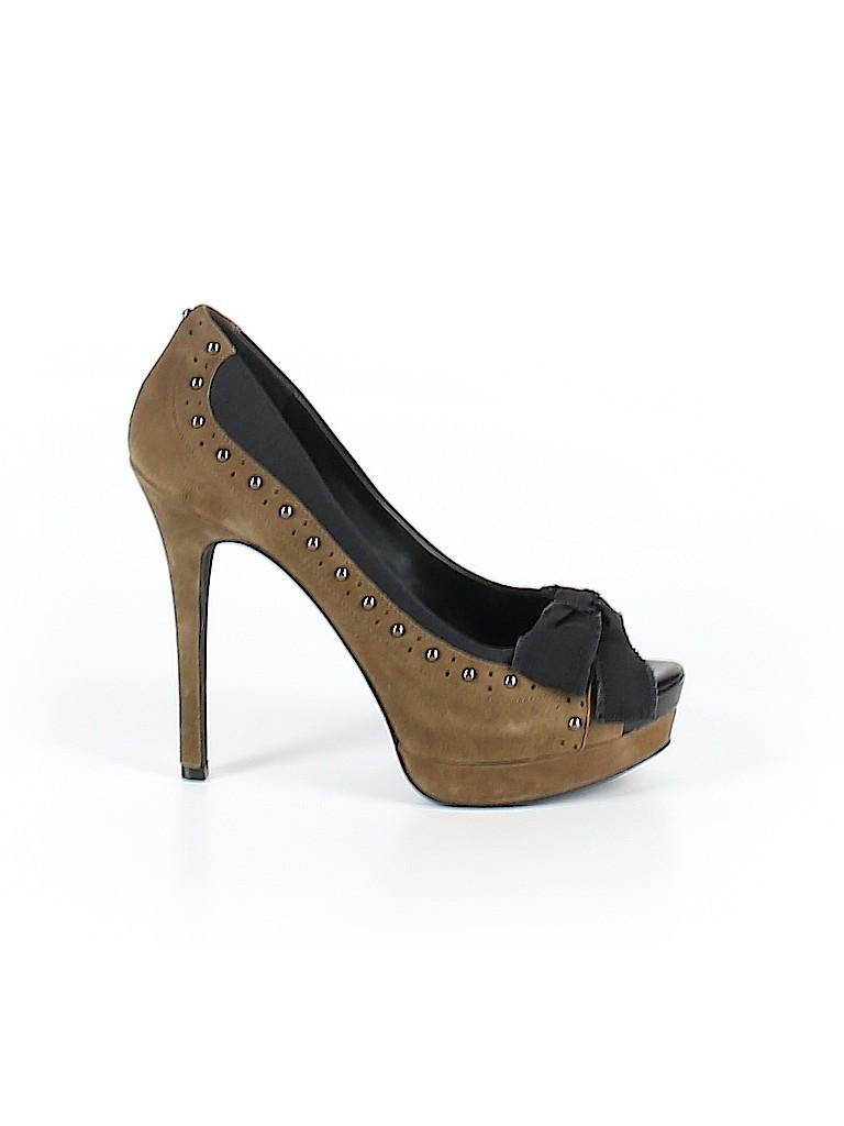Jessica Simpson Women Heels Size 7 1/2