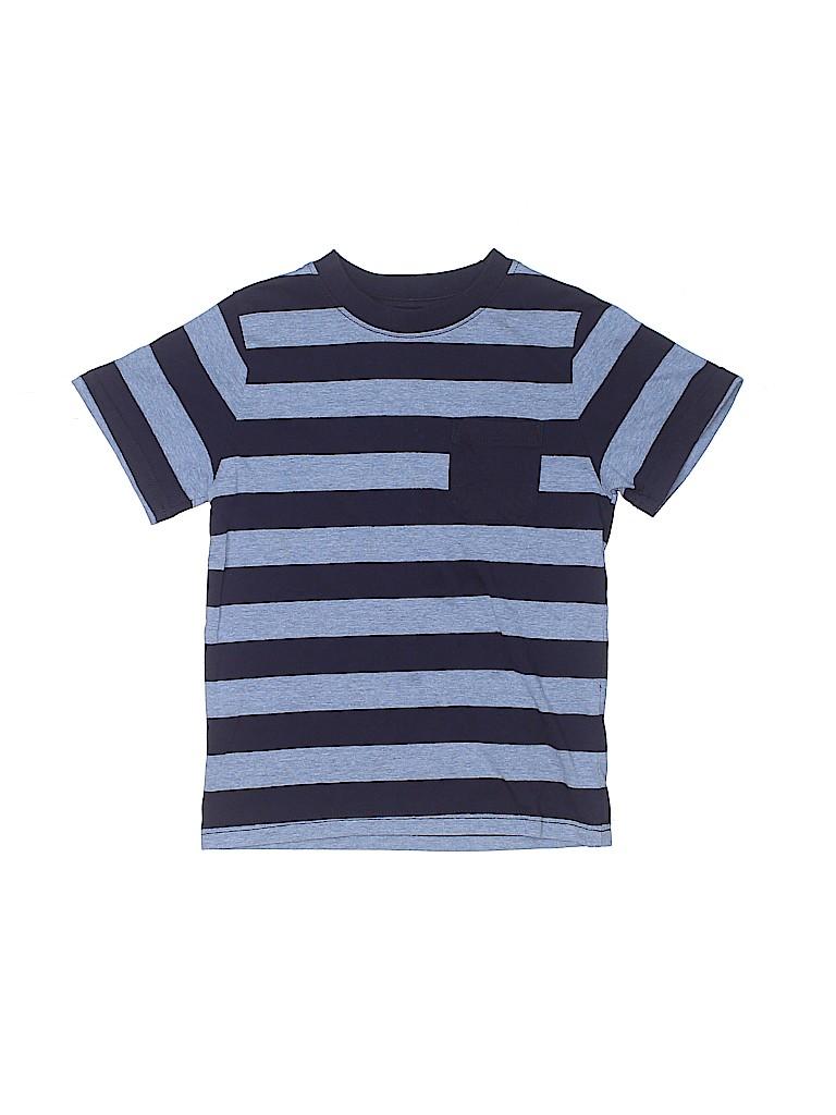 True Craft Boys Short Sleeve T-Shirt Size 7