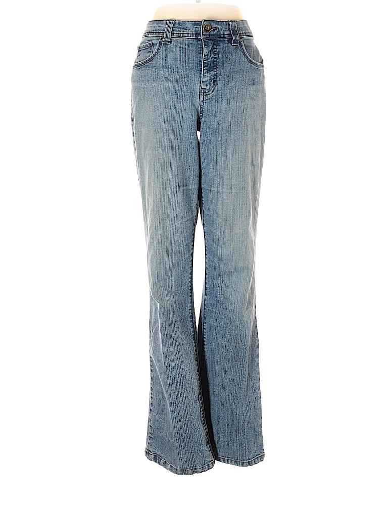Jones New York Women Jeans Size 12