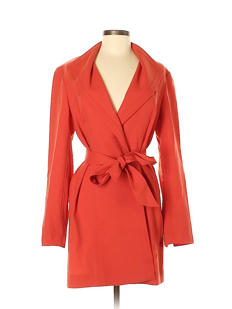 Doncaster Women Wool Coat Size 8