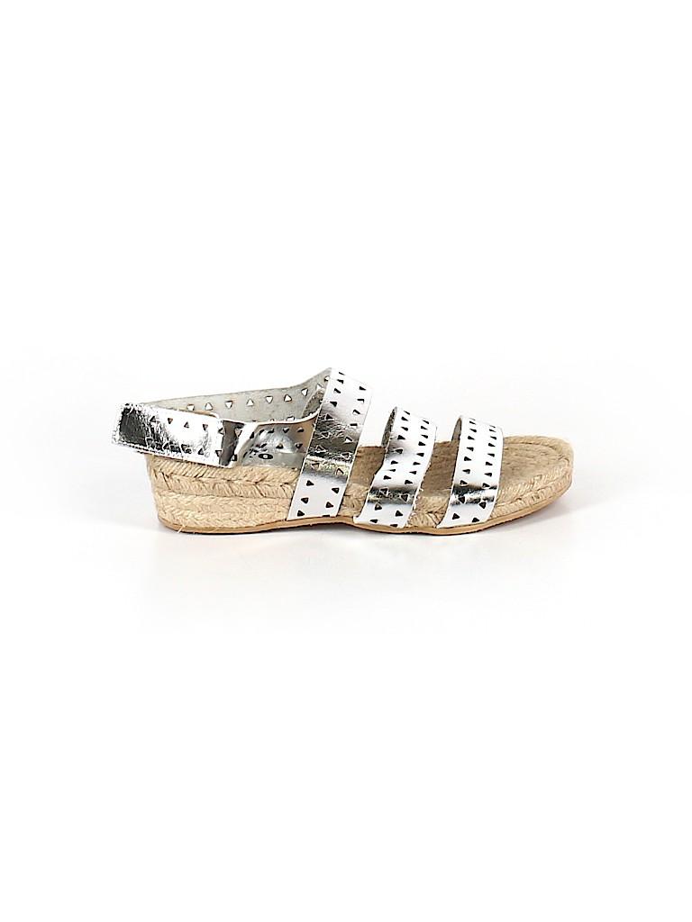 Sesto Meucci Women Sandals Size 7