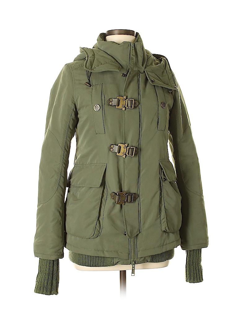 Brand Unspecified Women Coat Size 1