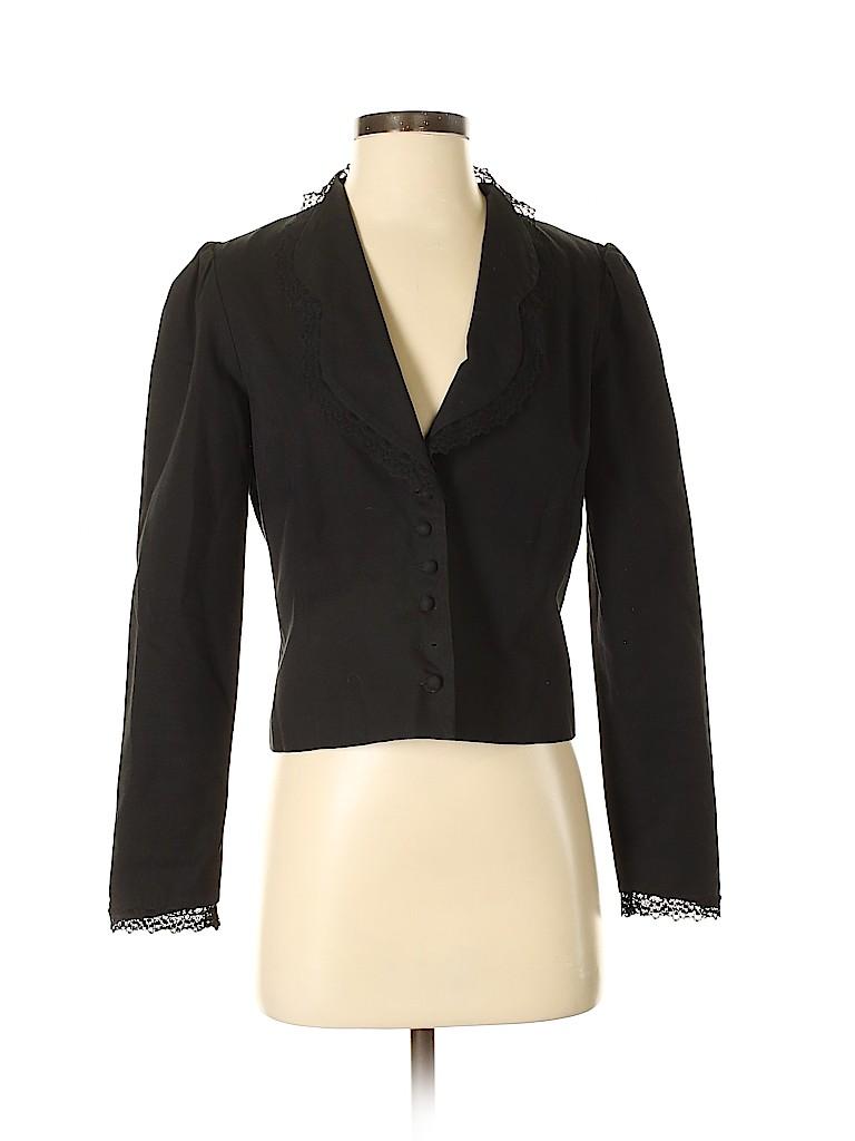 Julie Haus Women Blazer Size 4