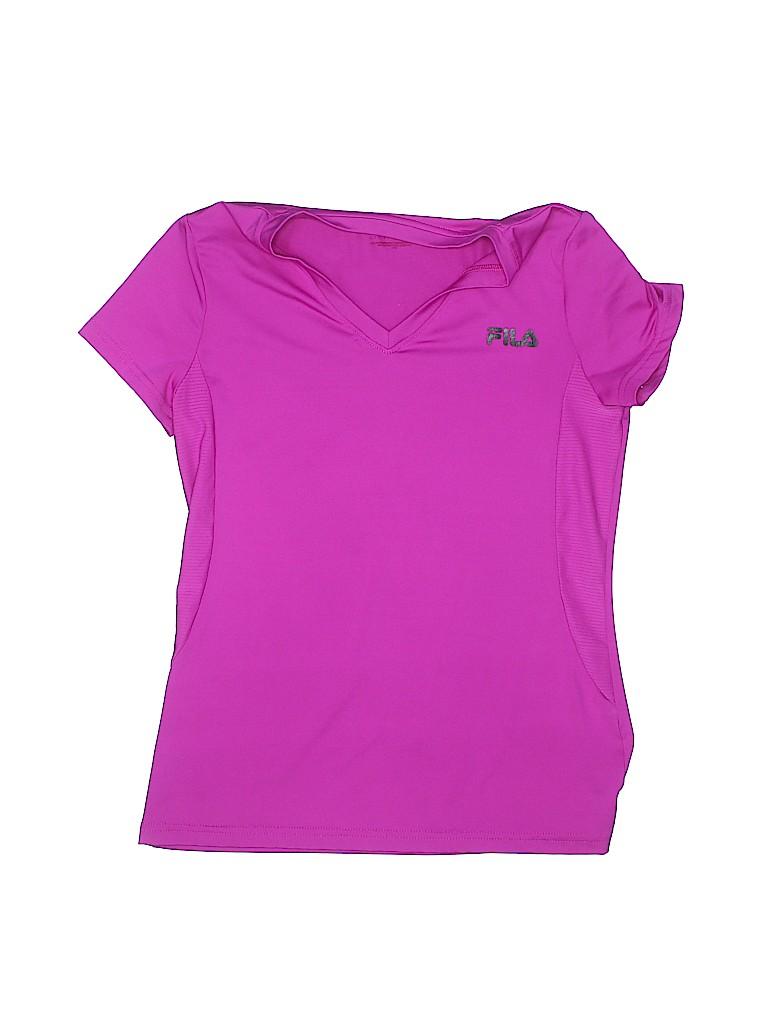 Fila Sport Girls Active T-Shirt Size 16