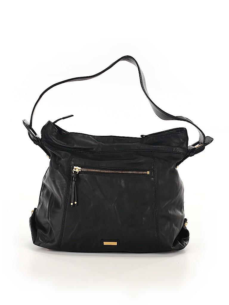 Perlina Women Leather Shoulder Bag One Size